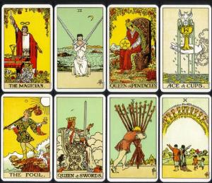 Tarot Classes & Study Groups - Ace of Cups | Austin, Texas