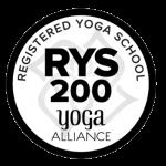 YogaTrainLogo